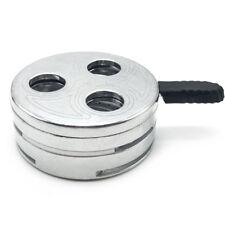 3 Holes Hookah Charcoal Holder Charcoal Box Heat Management System For Kaloud Bo