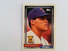 1992 Topps baseball cards pick any 20