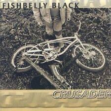 Fishbelly Black - Crusader [New CD]