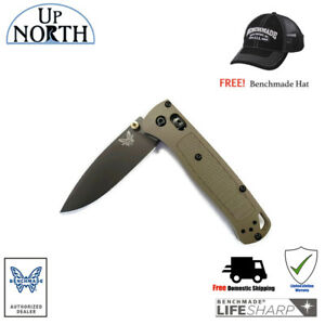 Benchmade Blue Class | 535GRY-1 Bugout