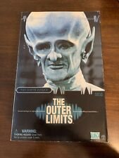 "Nib 2002 Sideshow Collectibles The Outer Limits ""The Sixth Sense Finger"" Tv Land"