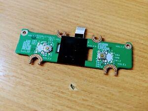 Toshiba Satellite U400 U405 U405D Touchpad Button Board + Cable DA0BU2TR8C0