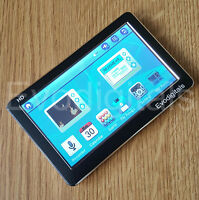 """NEW EVO 16GB 4.3"""" TOUCH SCREEN MP5 MP4 MP3 PLAYER DIRECT PLAY VIDEO + TV OUT"""