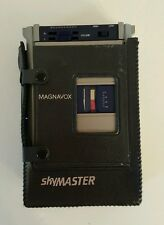 MAGNAVOX/PHILIPS Vintage Walkman Cassette Player D6611/17 RARE 1982 MODEL