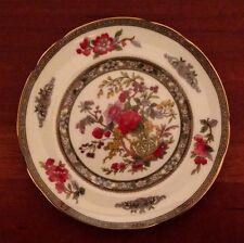 "4 Tree Of Kashmir 5 1/8"" Paragon Bread and Butter Plates"
