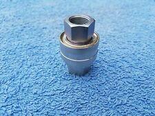 Pressure Washer Steam Cleaner R Amp M Suttner Pair Quick Release Coupling 38bsp F