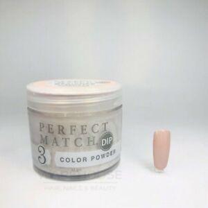Lechat Perfect Match SNS Gelish Dip Dipping Powder Nail Colour 42g (181 - 258)