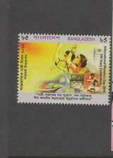 BANGLADESH: Sc. 762 / **INT WOMEN'S DAY**/ Single /  MNH.