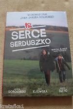 Serce, Serduszko DVD - POLISH RELEASE - NEW - SEALED