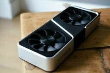 NVIDIA GeForce RTX 3060 TI Founders Edition (picture) for robots