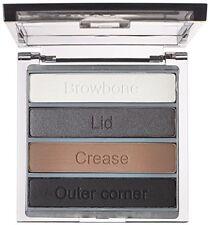 Cargo Essential Eye Shadow Palette- Smoky Grey