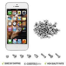 For iPhone 5 5G 54 piece Full Screws Set Replacement Repair Parts