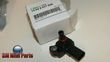 BMW Genuine T-Map Sensor 2,5BAR 13628637899