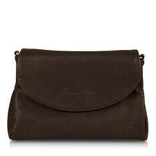 Unifarbene Clutch-Taschen mit Reißverschluss und Fächern