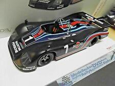 PORSCHE 936 /76 936/76 Nürburgring Martini Stommelen #1 1976 Truescale TSM 1:18