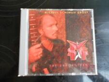CD MSG MICHAEL CHENKER UNFORGIVEN ARACHNOPHOBIAC HARD ROCK METAL