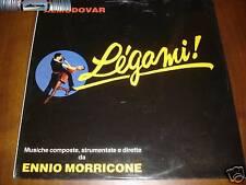Ennio Morricone - Legami - Colonna sonora - SIGILLATO