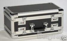 Pistolenkoffer Waffenkoffer Kurzwaffenkoffer guncase Musterkoffer berwall SW 045 Transportkoffer