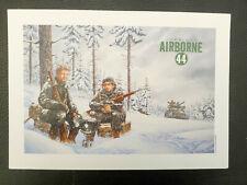 JARBINET ex-libris Airborne 44
