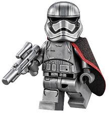 NEW LEGO STAR WARS CAPTAIN PHASMA MINIFIG force awakens 75103 minifigure figure