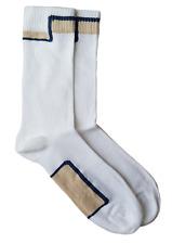 SANT' AGOSTINO. 1 Paio Calzini, calza corta Uomo misto Cotone. Made Italy. X05C.