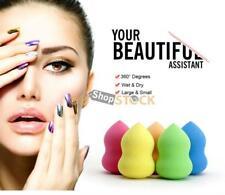 Oeuf Eponge maquillage applicateur blender mousse assistant de beauté