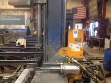 Peddinghaus Ocean Avenger 2007 CNC drill system, beam line I H beamline $74,500
