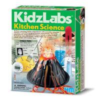 Küche Wissenschaft von Kidz Labs - Kinder Küche Wissenschaft Experiment Set