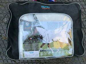 """Premier Equine Protech Fly Rug - 6'9"""" - Used"""