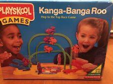Kanga Banga Roo Game from Playskool Games 1995