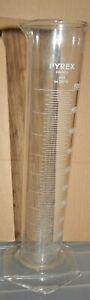36cm Pyrex 500ml Measuring cylinder lab equipment