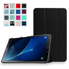 For Samsung Galaxy Tab A 10.1 inch Tablet Case Slim Shell Standing Cover