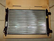 RADIATORE MOTORE OPEL KADETT D 1,0 1,2 79-84 ENGINE RADIATOR VALEO