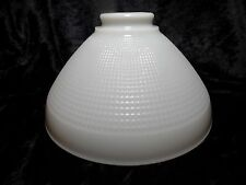 VIntage Corning Lamp Shade 10""