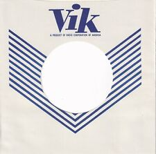 VIK Company Reproduction Record Sleeves - (pack of 10)