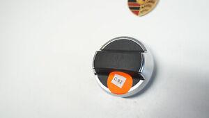 Porsche 991 Deckel Verschlussdeckel Deckel Kappe Wasser Tank ALU Optik C.82