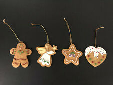 Gingerbread Cookies Christmas Ornament