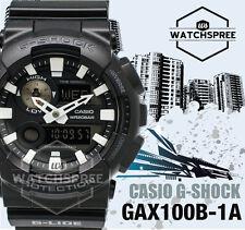 Casio G-Shock G-LIDE new GAX-100 Series Watch GAX100B-1A