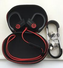 Authentic Beats by Dr. Dre Powerbeats2 Wireless In-Ear Headphones - Black