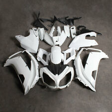 Unpainted Fairing Kit for Kawasaki Ninja 650 2012-2015 13 ABS Injection Bodywork