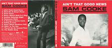 Sam Cooke - Ain't That Good News (Hybrid-SACD)