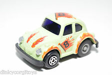 YATMING 3403 THAILAND VW VOLKSWAGEN BEETLE KAFER GREEN EXCELLENT CONDITION