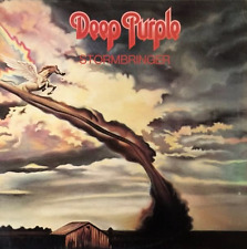 DEEP PURPLE - Stormbringer (LP) (VG/VG-)