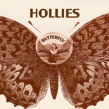 The Hollies - Butterfly [New Vinyl]