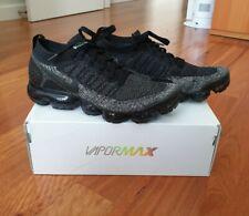 Nike Air Vapormax Flyknit 2 Size US10 Black