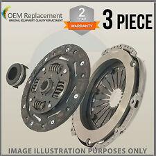 For Mazda MX-5 NA Conv 1.6 90-94 3 Piece Clutch Kit