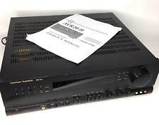 Harman Kardon AVR 20 II Stereo 5.1 Dolby Surround AV Audio Video Receiver