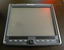Motorola Mw800 Mw810 Monitor For Mobile Police Car Computer Fln4000A