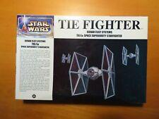 Fine Molds 1/72 Star Wars Tie Fighter (SW-2)