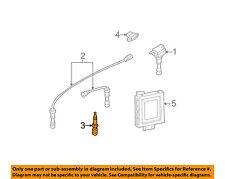 OEM Spark Plug Cable KIA Optima Hyundai Santa FE Sonata 2.4L 98-06 #27501-38B00